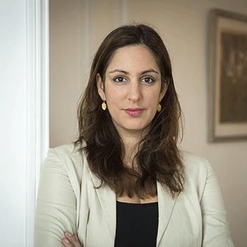 Rechtsanwältin Stella von Malapert Neufville